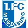 Magdeburg logo
