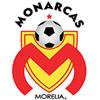Monarcas Morelia logo