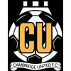 Cambridge Utd logo